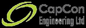capcon engineering logo