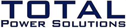 total power solutions logo