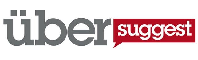 ubersuggest-logo digital marketing strategy